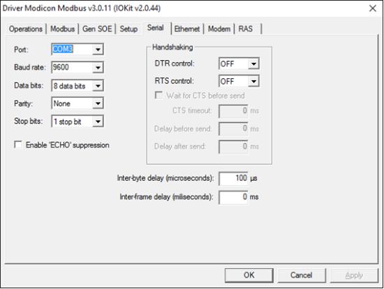 Comunicando o Arduino com Elipse E3 e/ou Elipse SCADA