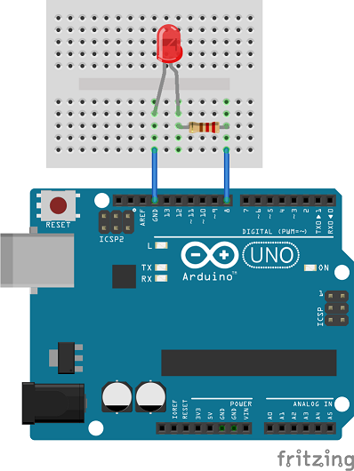 Communication between Arduino and Elipse E3 and/or Elipse