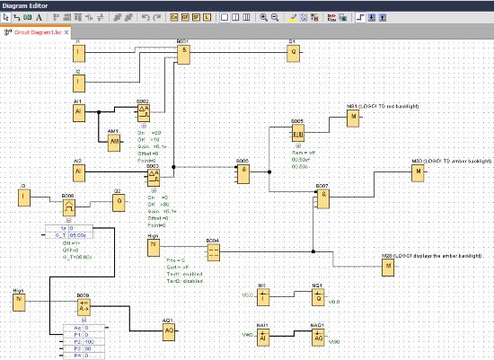 Comunicando com o Siemens LOGO! 8  - Elipse Knowledgebase